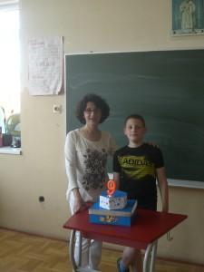Немања Милачић 3-1